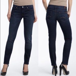 7 for all Mankind Roxanne Skinny Jeans LAST CHANCE